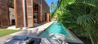 luxury tropical villa business - 1