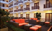 large hotel seminyak - 1