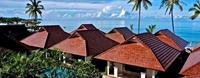 90 bedrooms seafront resort - 1