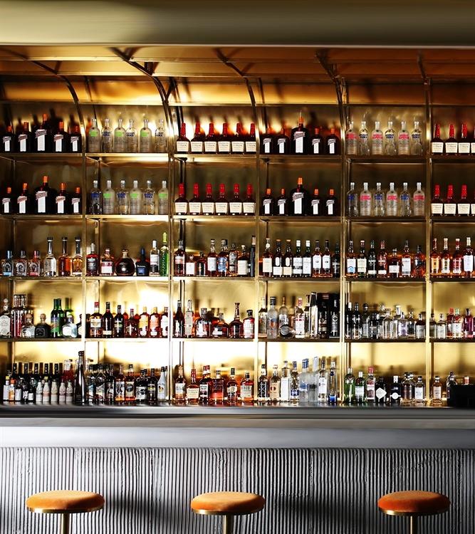 lounge bar - 4