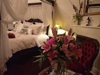 luxury guesthouse with owner - 1