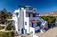 beautiful vacation rental naxos - 3