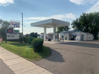 gas station convenience store - 2