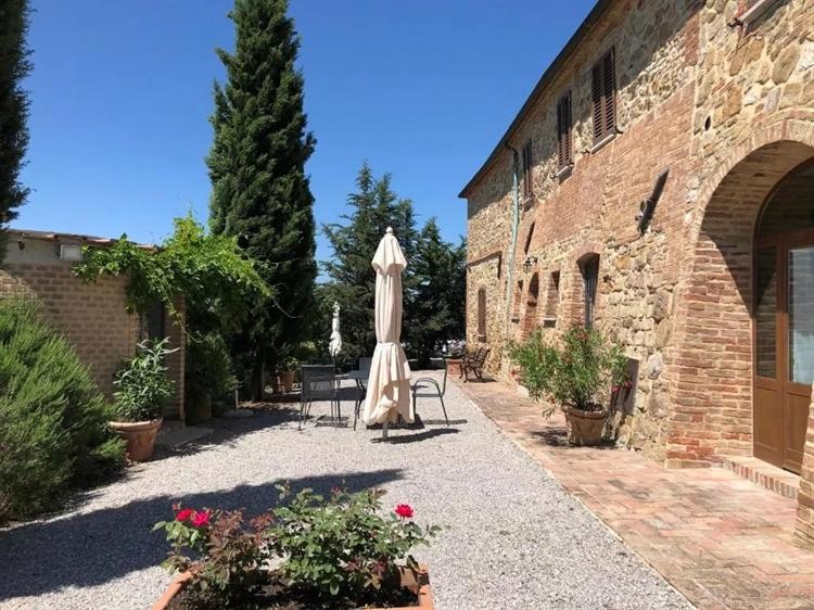 estate farm montalcino for - 5