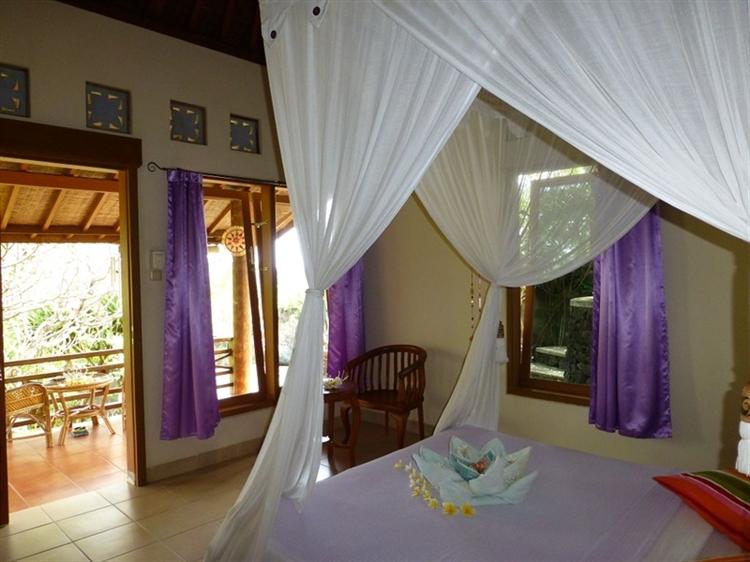 lush green bungalow resort - 7