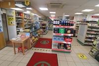 spar shop post office - 2