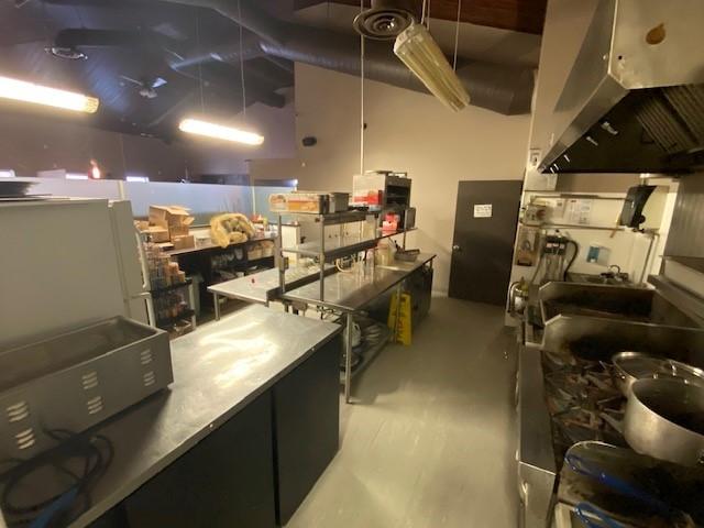 restaurant for lease altona - 6