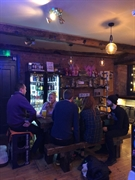craft beers gin bar - 3