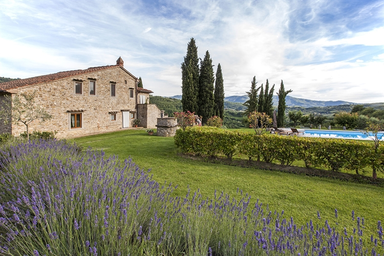 tuscan farm holiday with - 5