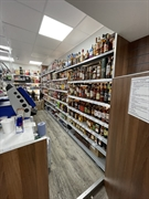 convenience store with off-license - 3