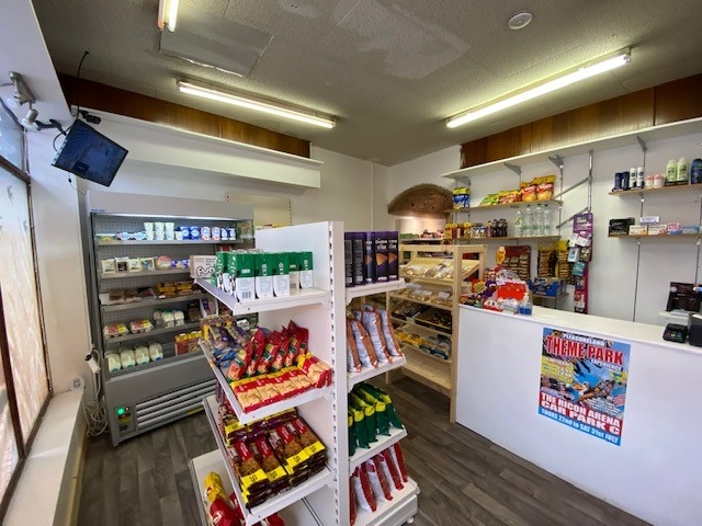 leasehold convenience store bakery - 6