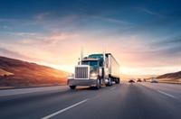 trucking transportation services calgary - 1
