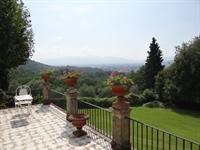 historic villa lucca for - 2