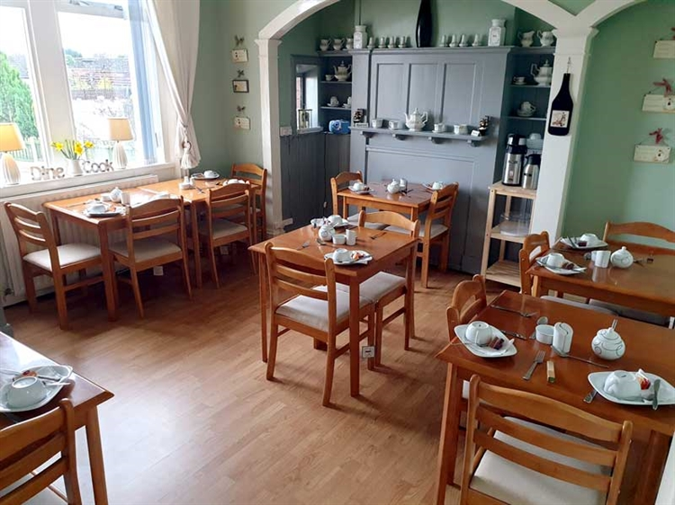 fantastic guest house opportunity - 7