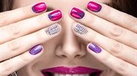 busy absentee nail salon - 1
