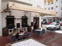 cosy quaint cafe bar - 1