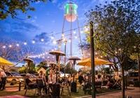 downtown gilbert restaurant bar - 1