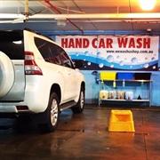 we wash u shop - 1