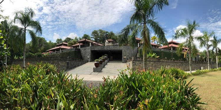 luxury rental villas batam - 8