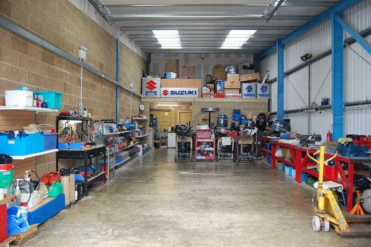 marine outboard sales service - 2
