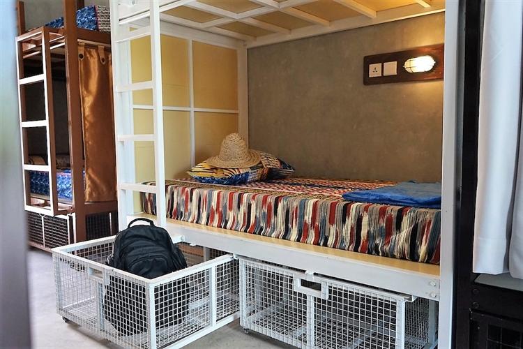 new hostel jimbaran bali - 9