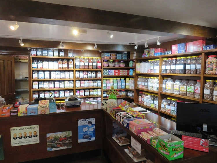 traditional sweet shop business - 6