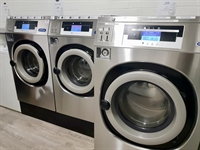 under contract coin laundry - 2