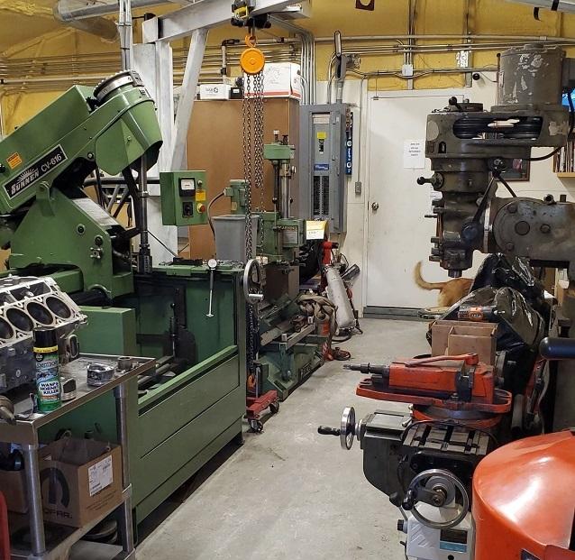machine shop business harris - 5