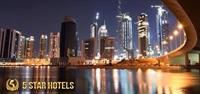 luxury five star hotel - 1
