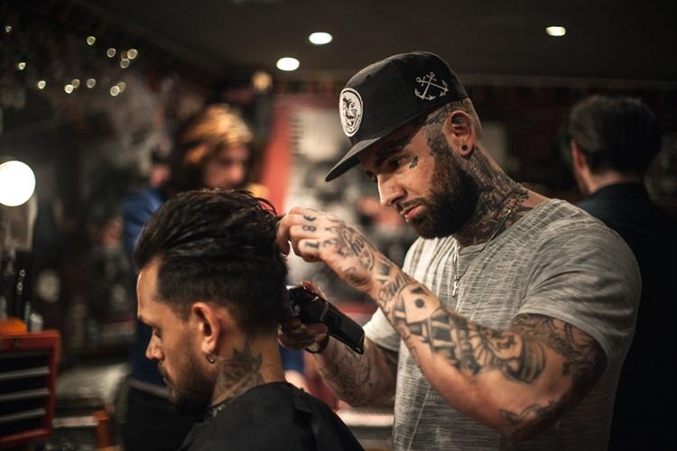 headcase barbers franchises - 9