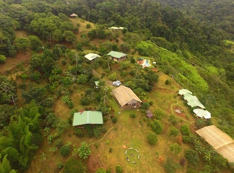 tropical nature retreat lodge - 13