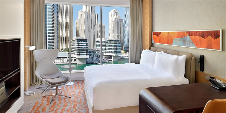 five star luxury hotel - 7