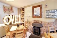 established exmoor tea room - 3