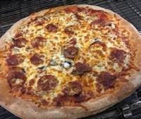pizzeria business fairfax county - 2