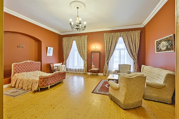 manor hotel taujenai - 7