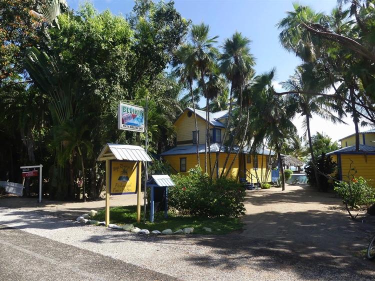boutique resort on caribbean - 4