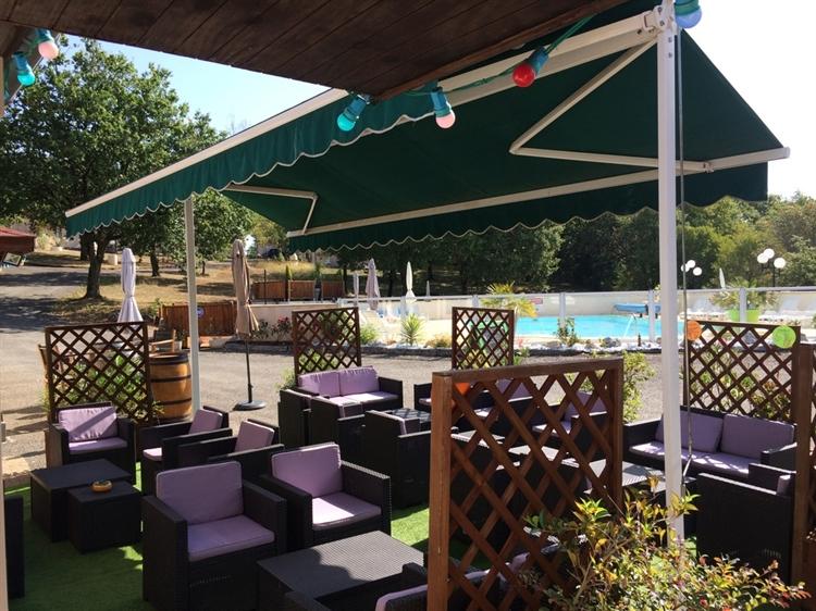 gite village pool licenced - 10