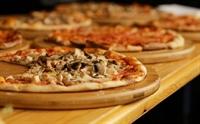 franchise pizza chicken buffet - 1