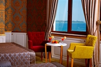 luxury boutique hotel istanbul - 3