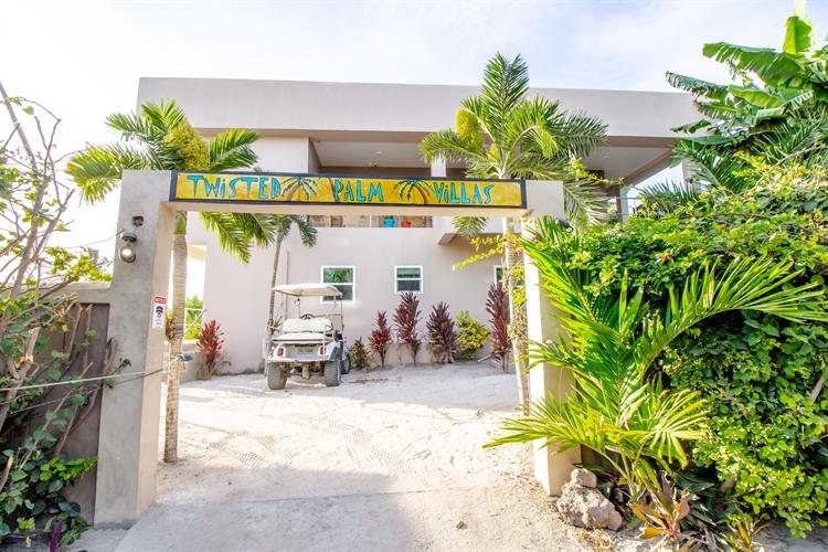 beachfront boutique-hotel belize - 7
