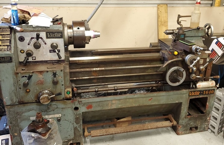 machine shop business harris - 4