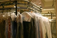 very busy dry cleaners - 1