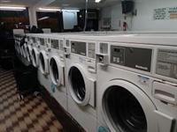 laundromat hudson county - 2
