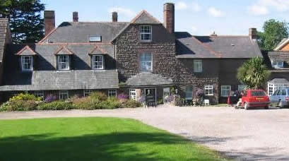 country hotel with planning - 10