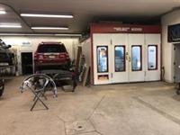 collision repair shop sussex - 2