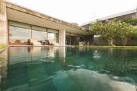 premium villa at balangan - 1
