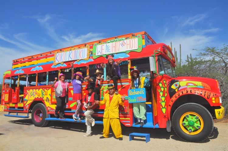 established profitable nightlife buses - 8
