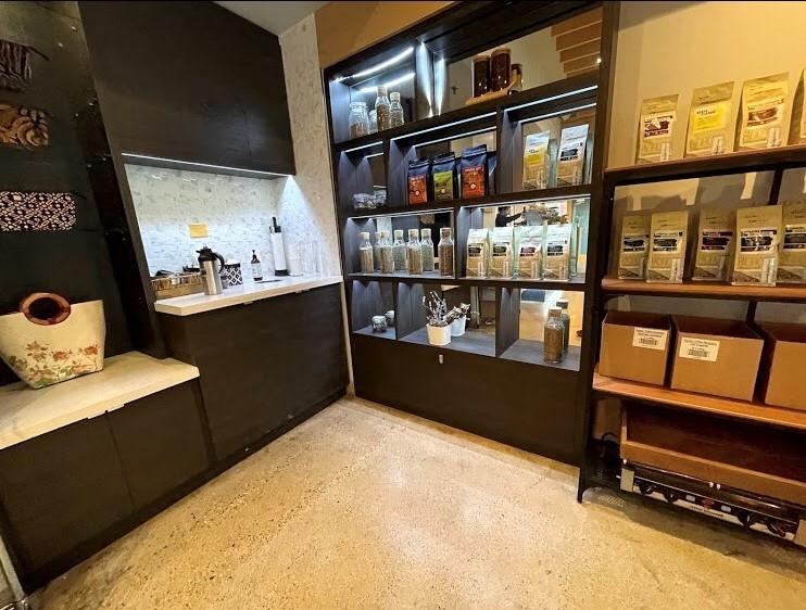 coffee bar on robson - 5