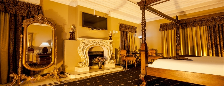 stunning exclusive profitable guesthouse - 7
