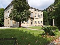 historic villa lucca for - 1